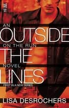 Outside the Lines ebook by Lisa Desrochers