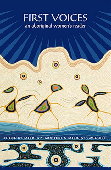 First Voices - An Aboriginal Women's Reader ebook by