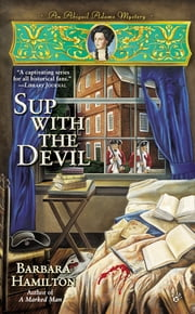 Sup With the Devil ebook by Barbara Hamilton
