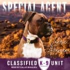 Special Agent audiobook by