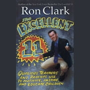 The Excellent 11 audiobook by Ron Clark