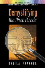 Demystifying the IPsec Puzzle ebook by Frankel, Sheila