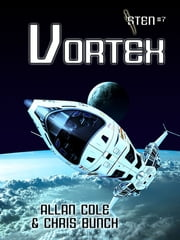 Vortex (Sten #7) ebook by Allan Cole,Chris Bunch
