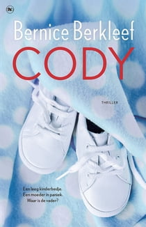 Cody ebook by Bernice Berkleef