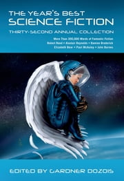 The Year's Best Science Fiction: Thirty-Second Annual Collection ebook by Kobo.Web.Store.Products.Fields.ContributorFieldViewModel