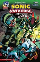 Sonic Universe #60 ebook by Ian Flynn,Tracy Yardley!,Jack Morelli,Jamal Peppers,Jim Amash,Matt Herms