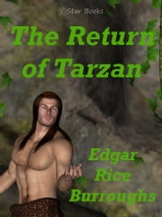 The Return of Tarzan ebook by Edgar Rice Burroughs