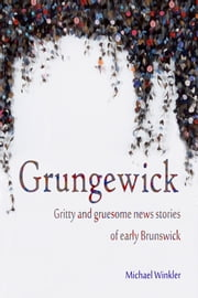 Grungewick ebook by Winkler, Michael