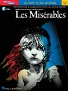 Les Miserables (Songbook) - E-Z Play Today Play-Along Volume 10 ebook by Alain Boublil, Arnold Schonberg