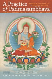 A Practice of Padmasambhava - Essential Instructions On The Path To Awakening ebook by Sechen Gyaltsap,Rinchen Dargye,Dharmachakra Translation Committee