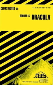 CliffsNotes on Stoker's Dracula ebook by Samuel J Umland