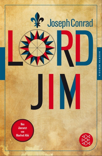 Lord Jim - Roman eBook by Joseph Conrad