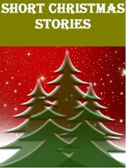Short Christmas Stories ebook by Charles Dickens