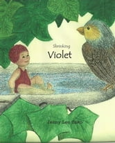 Shrinking Violet ebook by Jenny Osko