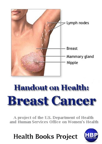 Breast Cancer ebook by U.S. Department of Health  and Human Services Office on Women's Health
