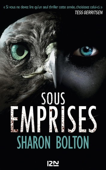 Sous emprises ebook by Sharon BOLTON