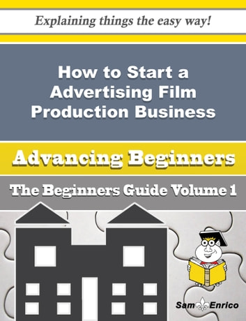 A Beginner's Guide to Film Production