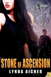 Stone of Ascension ebook by Lynda Aicher