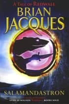 Salamandastron ebook by Brian Jacques