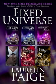 Fixed Universe ebook by Laurelin Paige