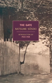 The Gate ebook by Kobo.Web.Store.Products.Fields.ContributorFieldViewModel