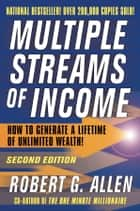 Multiple Streams of Income ebook by Robert G. Allen