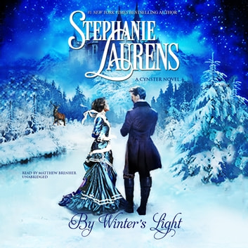 By Winter's Light - A Cynster Novel audiobook by Stephanie Laurens