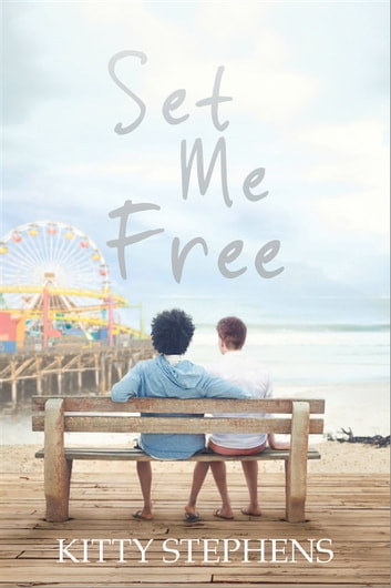 Set Me Free ebook by Kitty Stephens