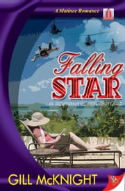 Falling Star ebook by Gill McKnight