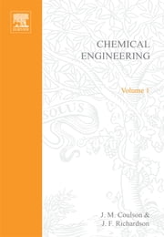 Chemical Engineering: Solutions to the Problems in Volume 1 ebook by J R Backhurst,J H Harker,J.F. Richardson