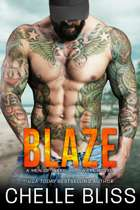 Blaze ebook by