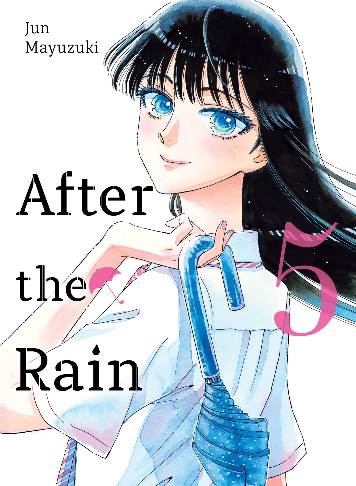 After the Rain, 5 eBook de Jun Mayuzuki - 9781949980608 | Rakuten Kobo  Canada