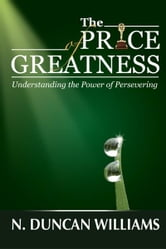 The Price of Greatness ebook by Nicholas Duncan-Williams
