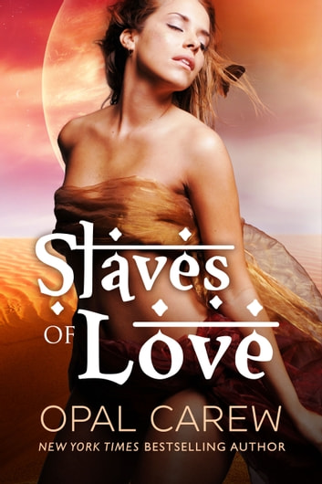 Sexy slaves in love