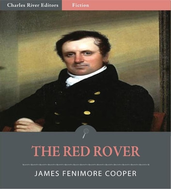 The Red Rover ebook by James Fenimore Cooper