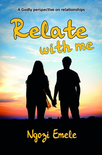 Relate with Me ebook by Ngozi Emele
