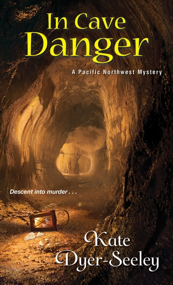 In Cave Danger ebook by Kate Dyer-Seeley