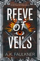 Reeve of Veils ebook by AK Faulkner