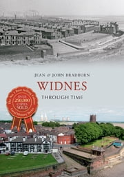 Widnes Through Time ebook by Jean