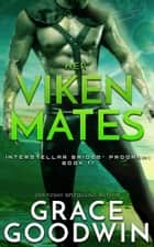 Her Viken Mates ebook by Grace Goodwin