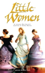 Little Women ebook by Louisa May Alcott,Emma Reeves