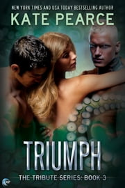 Triumph ebook by Kate Pearce