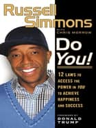 Do You! ebook by Russell Simmons,Chris Morrow