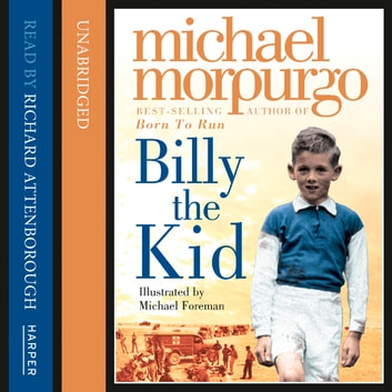 Billy the Kid audiobook by Michael Morpurgo