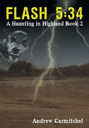 Flash 5:34 - A Haunting in Highland, Book 2 ebook by Andrew Carmitchel