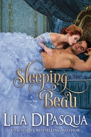 Sleeping Beau ebook by Lila DiPasqua