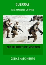 Guerras ebook by Oseias Nascimento