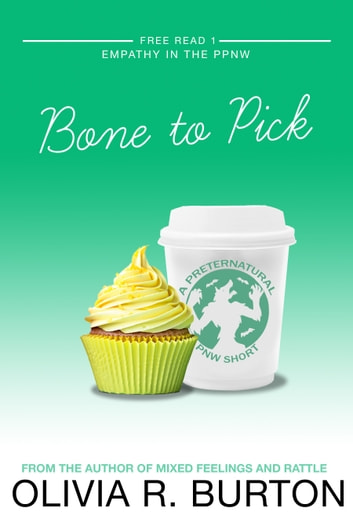Bone to Pick ebook by Olivia R. Burton