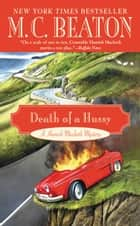 Death of a Hussy ebook by M. C. Beaton