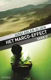 Het Marco-effect ebook by Jussi Adler-Olsen